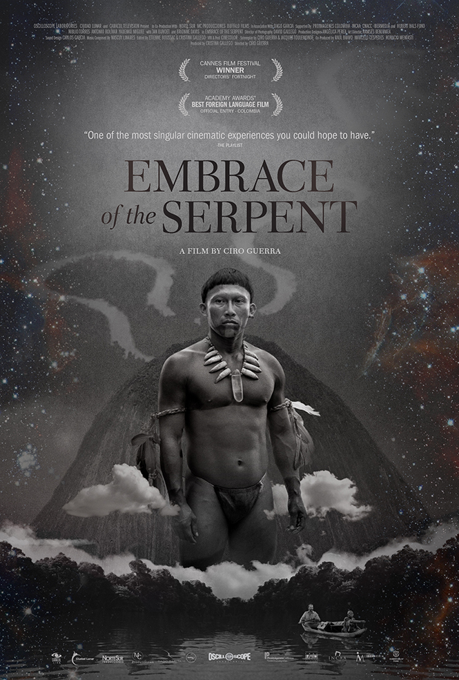 Embrace of The Serpent 5