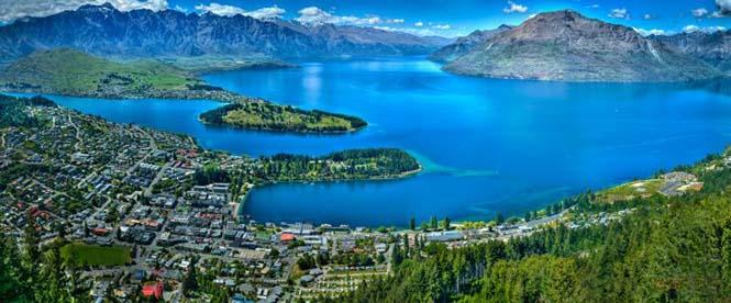 4. Yeni Zelanda