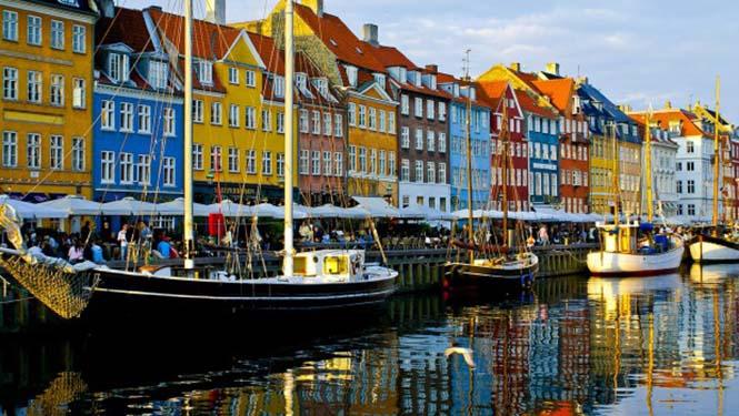 2. Danimarka