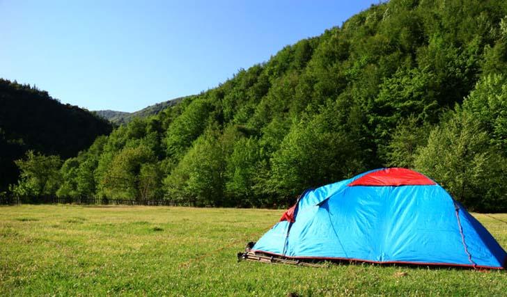 erikli yaylasi kampi