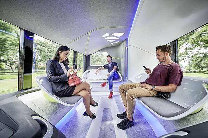 gelecegin otobsu