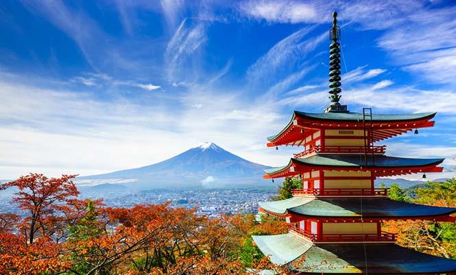 9. Japonya