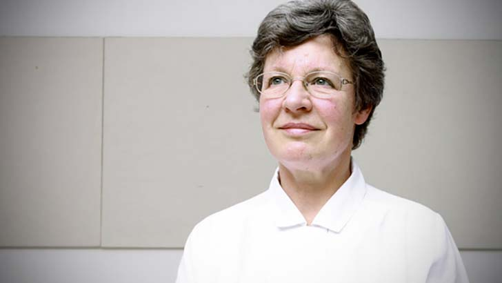 Beautiful Minds : Jocelyn Bell Burnell