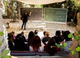 Nesin Matematik Köyü yaz okulu başlıyor