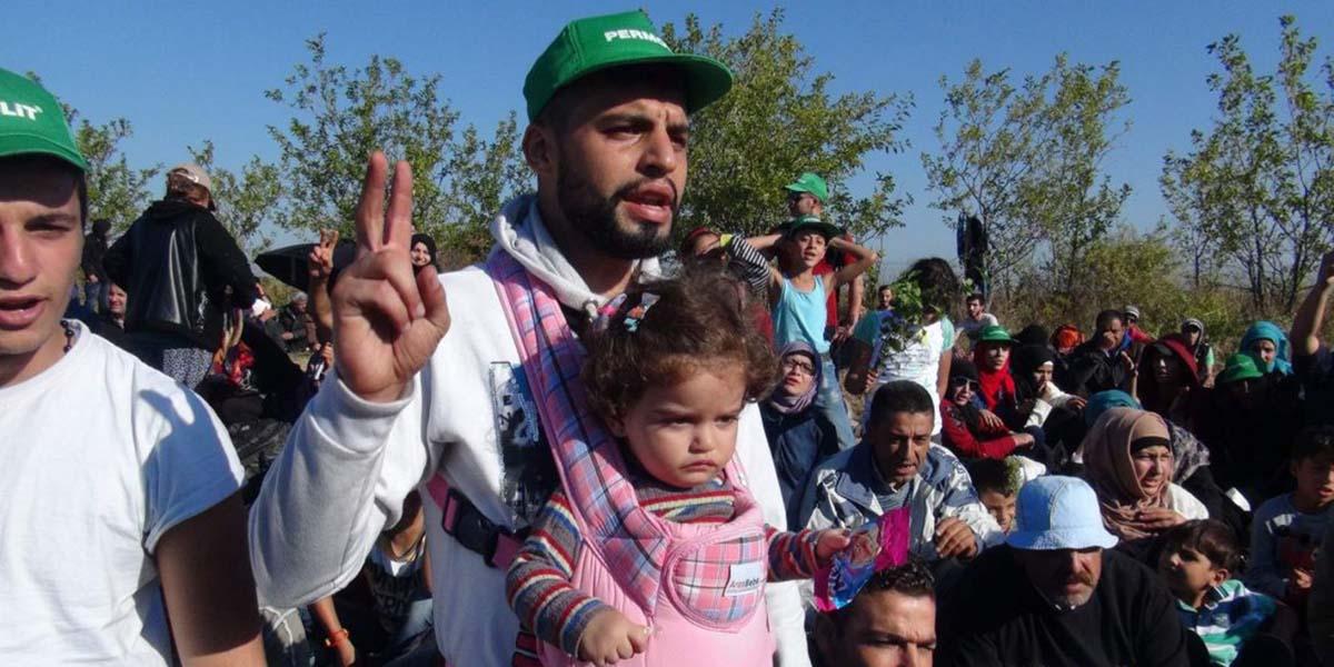 Ne oy deposu ne de nefret objesi: Türkiye'deki Suriyeliler