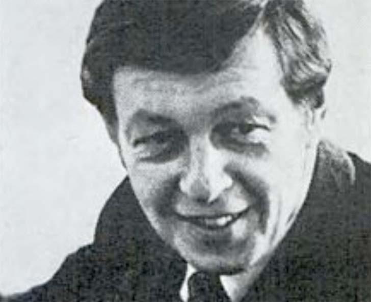 Fred Richmond  Dünyanın unutmayacağı 32 siyasi skandal Fred Richmond