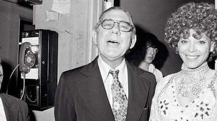 Wilbur Mills  Dünyanın unutmayacağı 32 siyasi skandal Wilbur Mills