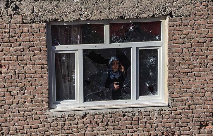 Fotoğraf: İlyas Akengin (AFP)