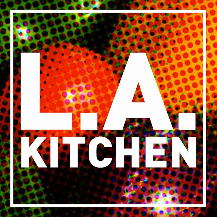 la kitchen