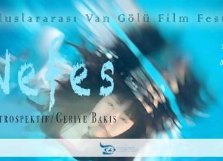 Van'da her şeye rağmen bir sinema festivali var, biliyor musunuz?