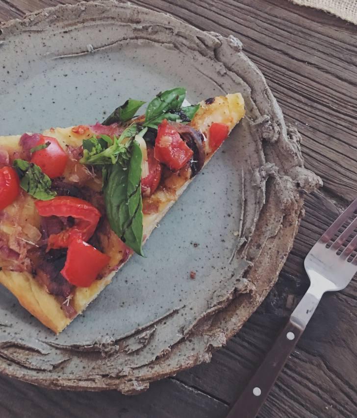 vegan pizza 3