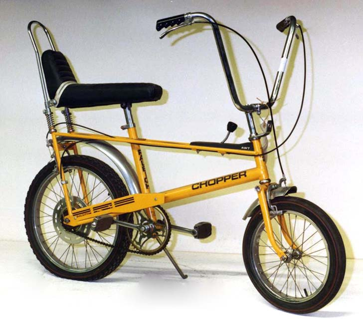 raleigh-chopper-bisiklet