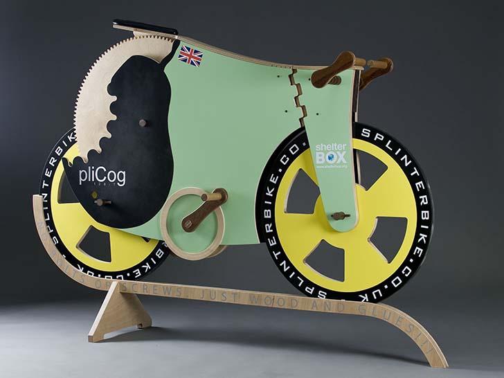 splinterbike-bisiklet