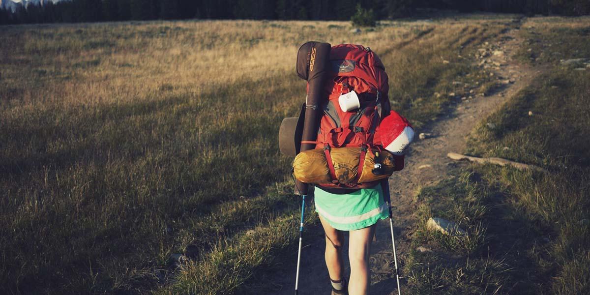 Tek başına seyahat eden kadınlar hakkında merak edilen 10 soru