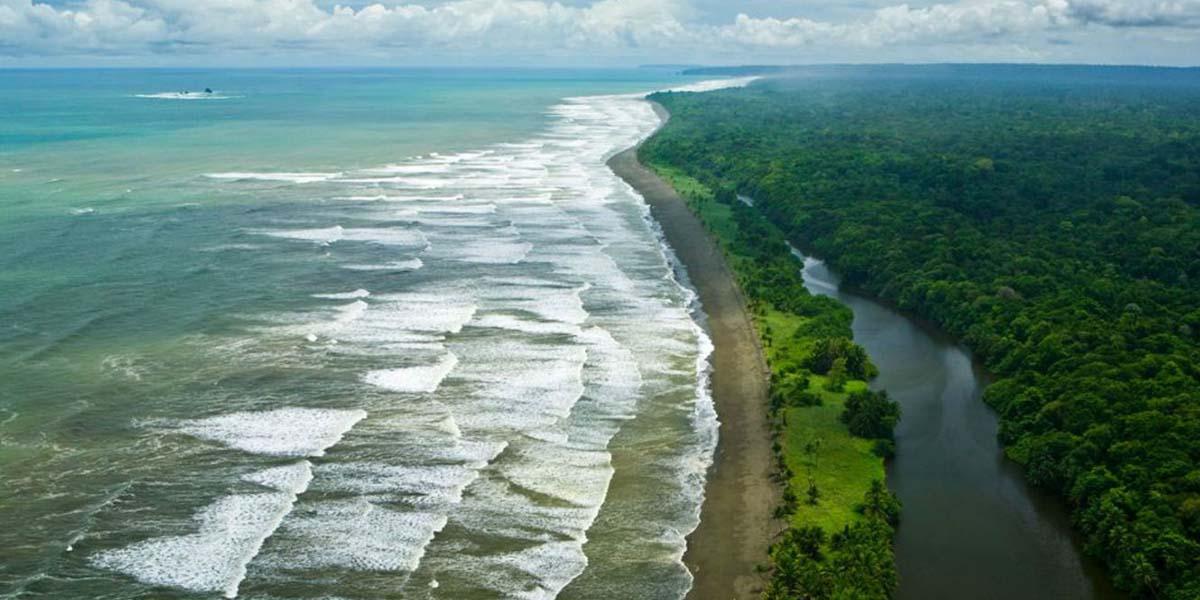 Elektrik üretiminin yüzde 99'unu yenilenebilir enerji kaynaklarından sağlayarak dünyaya ilham olan ülke: Kosta Rika