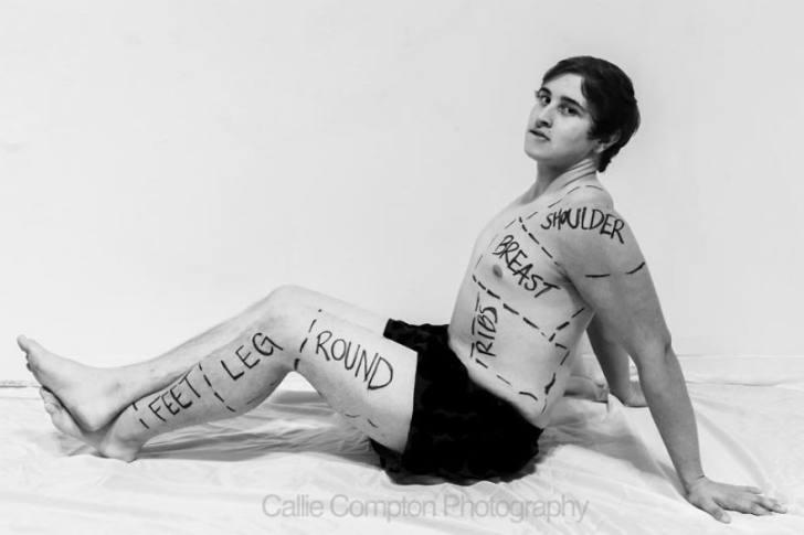medyada cinsiyetcilik 1  Medyada cinsiyetçilik: Eğer bu fotoğraflar sizi rahatsız ediyorsa, birçok kadının nasıl hissettiğini anlamışsınızdır medyada cinsiyetcilik 1