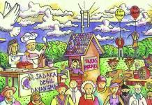 Artan sömürü, tüketim ve beslenmedeki adaletsizliğe karşı: Sokaktaki en güzel 5 oluşum