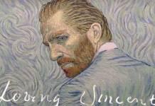 Animasyon-biyografi türündeki Vincent'i Sevmek 29 Aralık tarihinde vizyona girecek. Toplamda 65.000 kareden oluşan filmin her bir karesi, Polonya ve Yunanistan'da bulunan stüdyolarda125 profesyonel yağlı boya ressamı tarafından çizildi.