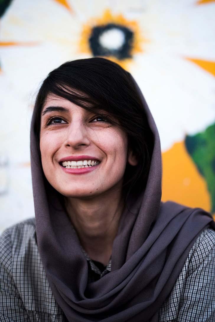 neda-taiyebi-tahran