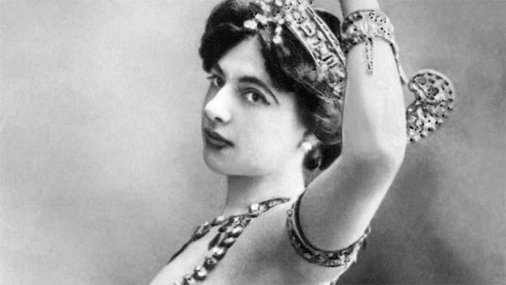mata-hari-2  Tarihin unutulmaz kadını: Mata Hari mata hari 2