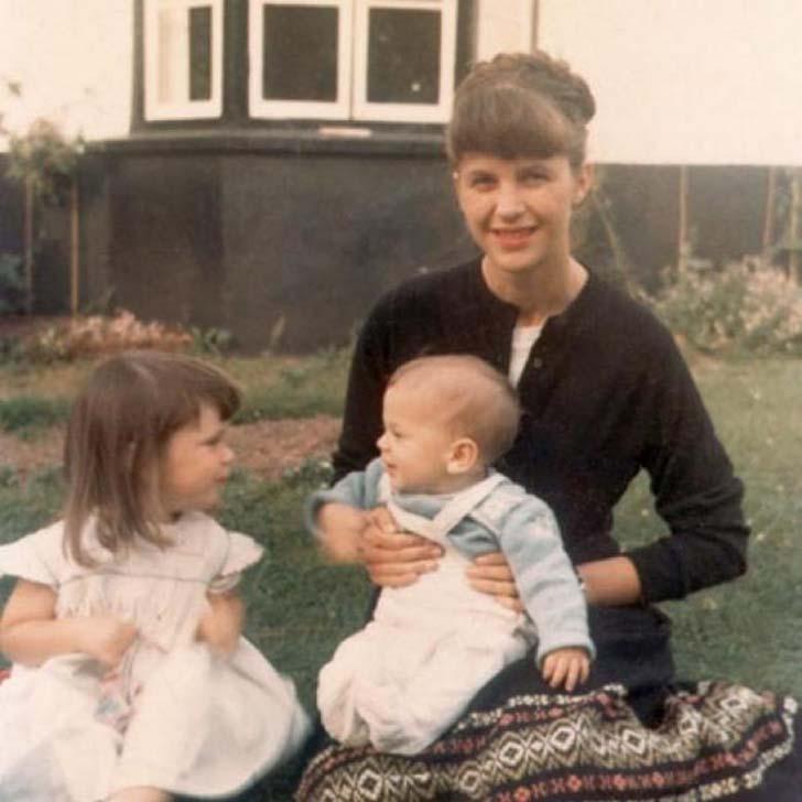 Sylvia Plath ve çocukları