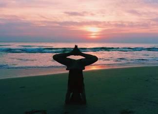 Yoga ile iç ve dış doğamızı iyileştirmek