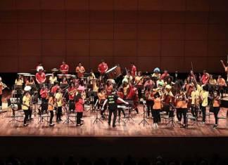 Bir çocukluk hayalinin ürünü: Barış için müzik vakfı