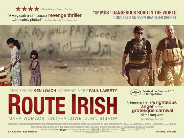route-irish