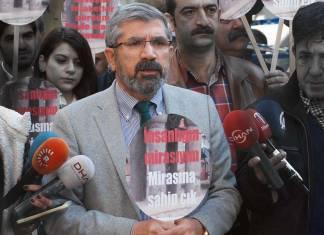 İnsan hakları savunucusu Tahir Elçi için adalet!