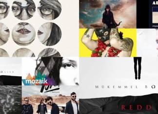 2016'dan iz bırakacak yerli müzik albümleri