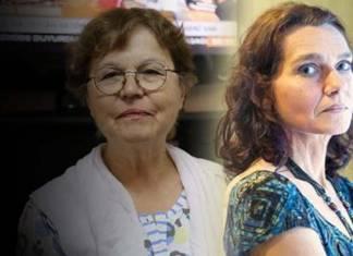 Ankara ve İstanbul'da okur atölyeleri: Aslı Erdoğan ve Necmiye Alpay
