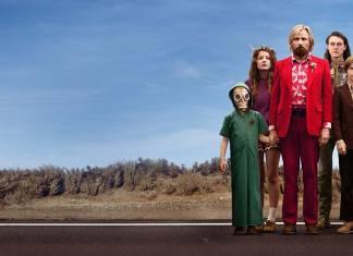Maruz kaldığınız eğitim sistemini sorgulatıcı bir film: Captain Fantastic