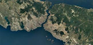 İstanbul'da yaşanan doğa katliamıyla yüzleşmeye hazır mısınız? : Google Timelapse