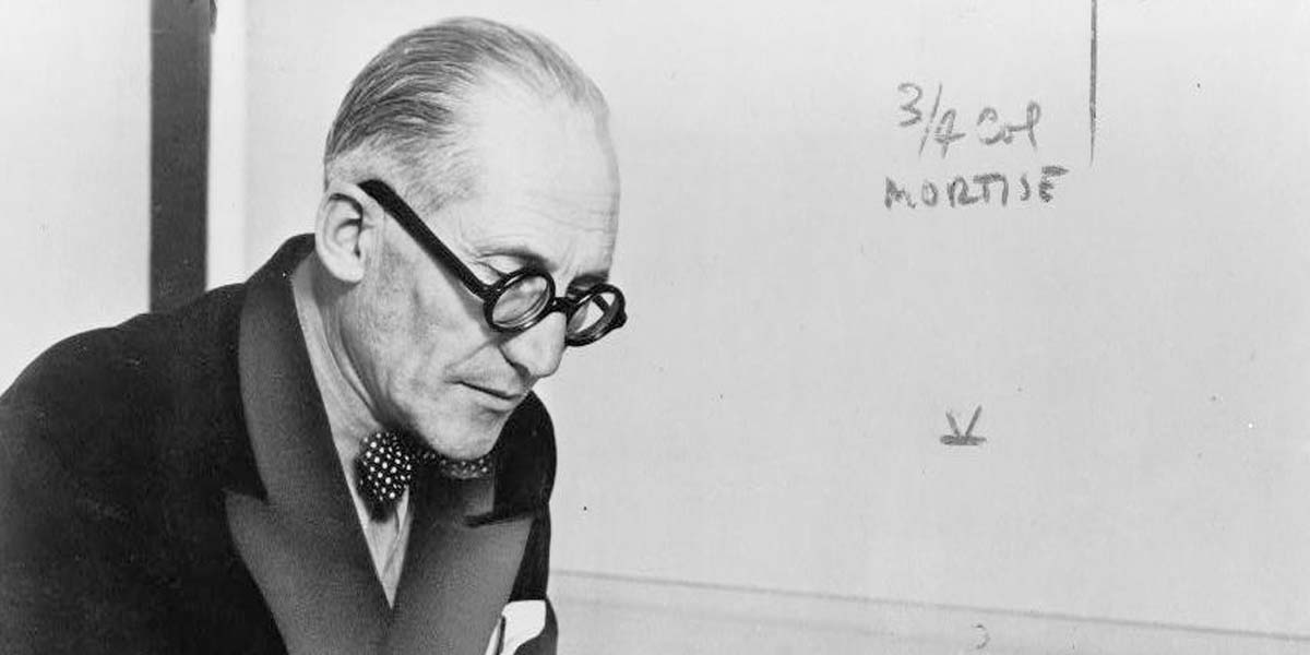 Le Corbusier'i derinlemesine anlamamızı sağlayacak 7 belgesel