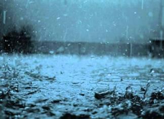 Terörle gelen felaket: Asit yağmuru