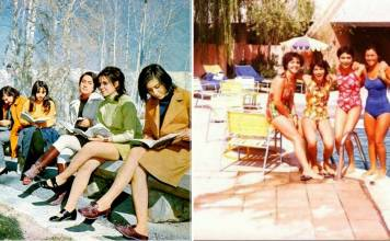 Kadınların kazandıkları, kaybettikleri: 1979 İran Devrimi