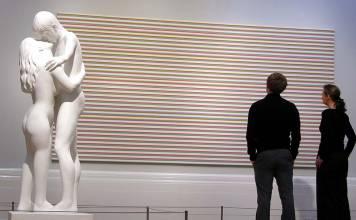 Astronomik fiyatlara satılan tablolar: Sanat ve kara para aklama
