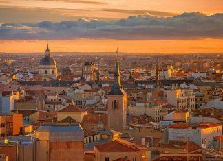Flamenko,Tapas, Sangria ve sıcacık bir kent: Madrid