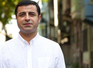 """Cezaevi kullanma kılavuzu HDP'den Demirtaş'lı yeni """"Hayır"""" videosu: Selo vicdanını da sazını da hiç bırakma"""