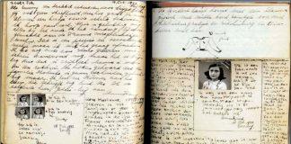 Anne Frank'ın gözünden savaş yılları