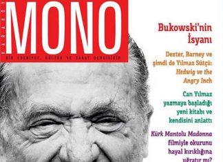 Kültür sanat yayıncılığında yeni bir soluk: Karaköy Mono