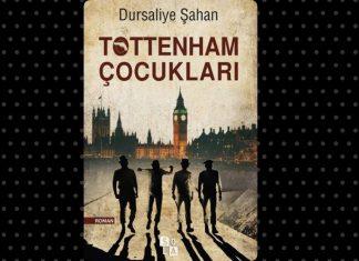 Türkiye'den çıkıp giden bir doğu batı öyküsü: Tottenham Çocukları
