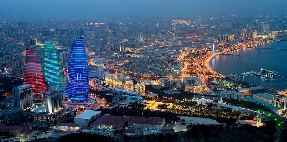 Bölgesinde yaptığı ilklerle Azerbaycan'a bakış