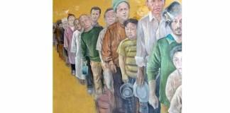 """Abdullah el Ömeri'den """"tatlı bir intikam"""": Dünya liderleri mülteci oldu"""