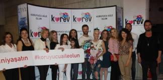"""Danset Sahne Sanatları ve KOREV'den anlamlı etkinlik: """"STYX"""""""