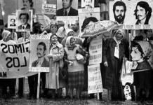Kapıları açık bırakan anneler: Plaza de Mayo ve Cumartesi Anneleri