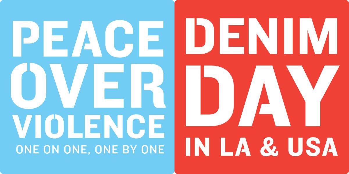 Tecavüzcü savunmasına karşı bir gün: Denim Day