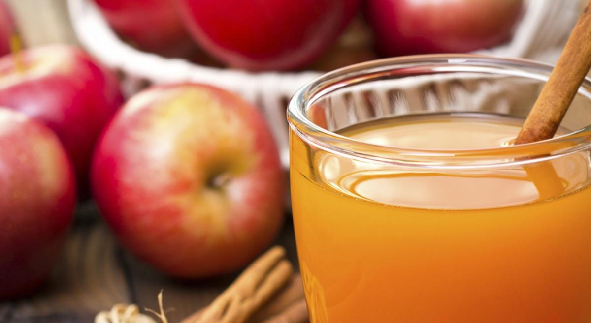 Elma Sirkesinin Cilde İyi Gelen 5 Faydası