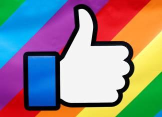 """Facebook """"milletin hassasiyetleri""""ni gözetti: Gökkuşağı simgesi Türkiye'de kaldırıldı"""