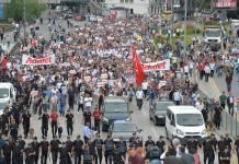 İlahiyatçı Eliaçık: İstanbul'a değil, Edirne'ye Demirtaş'ın yanına kadar yürünsün